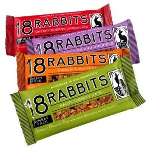 Photo: 18 Rabbits