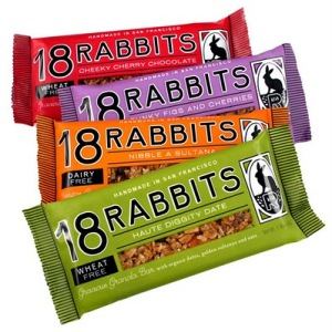 Photo: 18 Rabbits