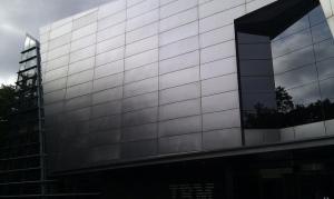 IBM Headquarters Armonk
