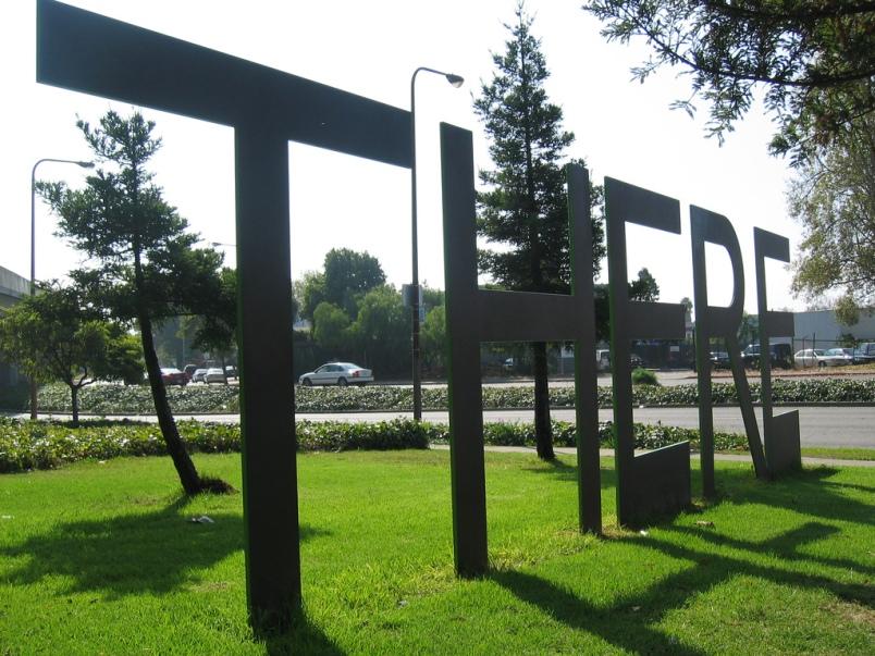 Oakland Berkeley border