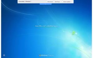 chrome remote desktop to windows