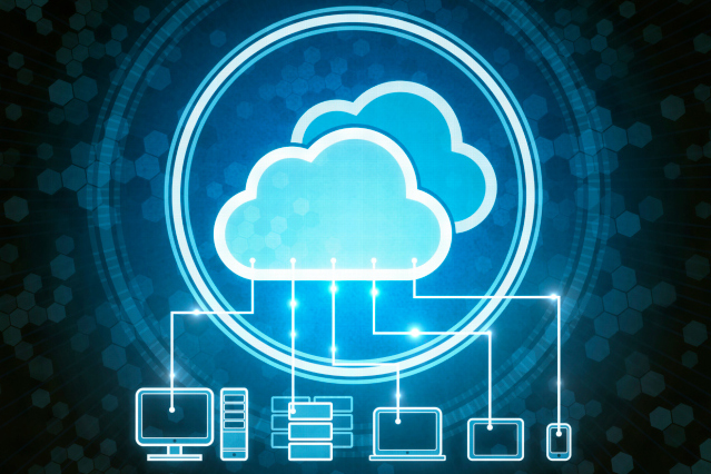 cloud data devices