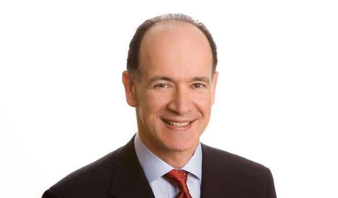 Enrique Salem, special advisor to Box.