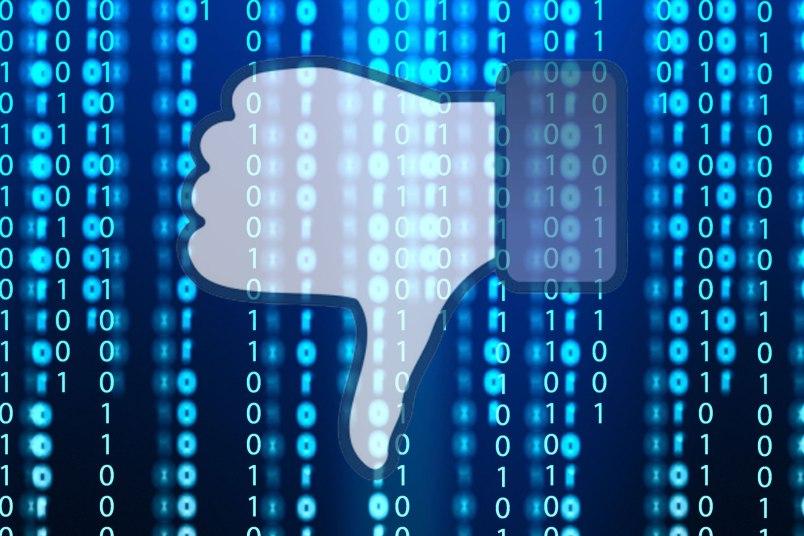 facebook data dislike generic