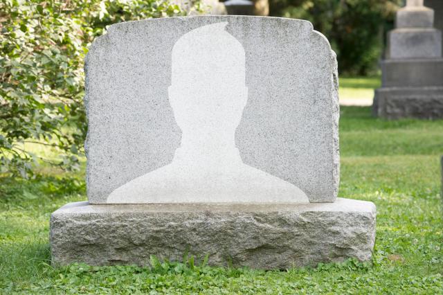 facebook death generic