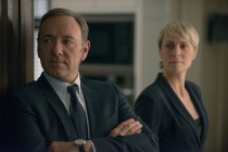 House of Cards Season 2 (Spacey/Wright)