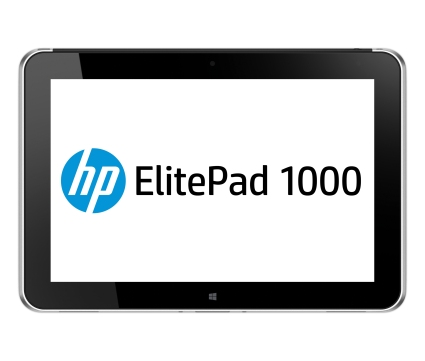 HP ElitePad 1000 G2_front