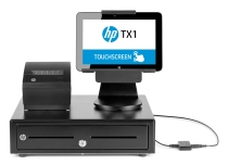 HP TX1 POS Solution_front 2