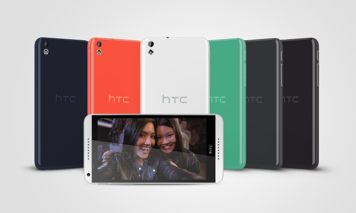 HTC Desire 816_AllColors