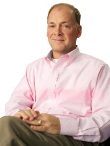 Kevin Ledford, CIO of Chiquita