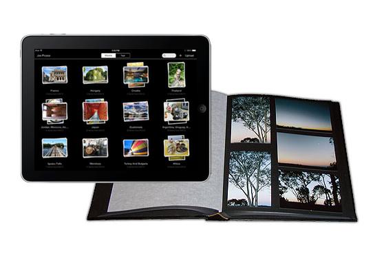 iPad Photo Album