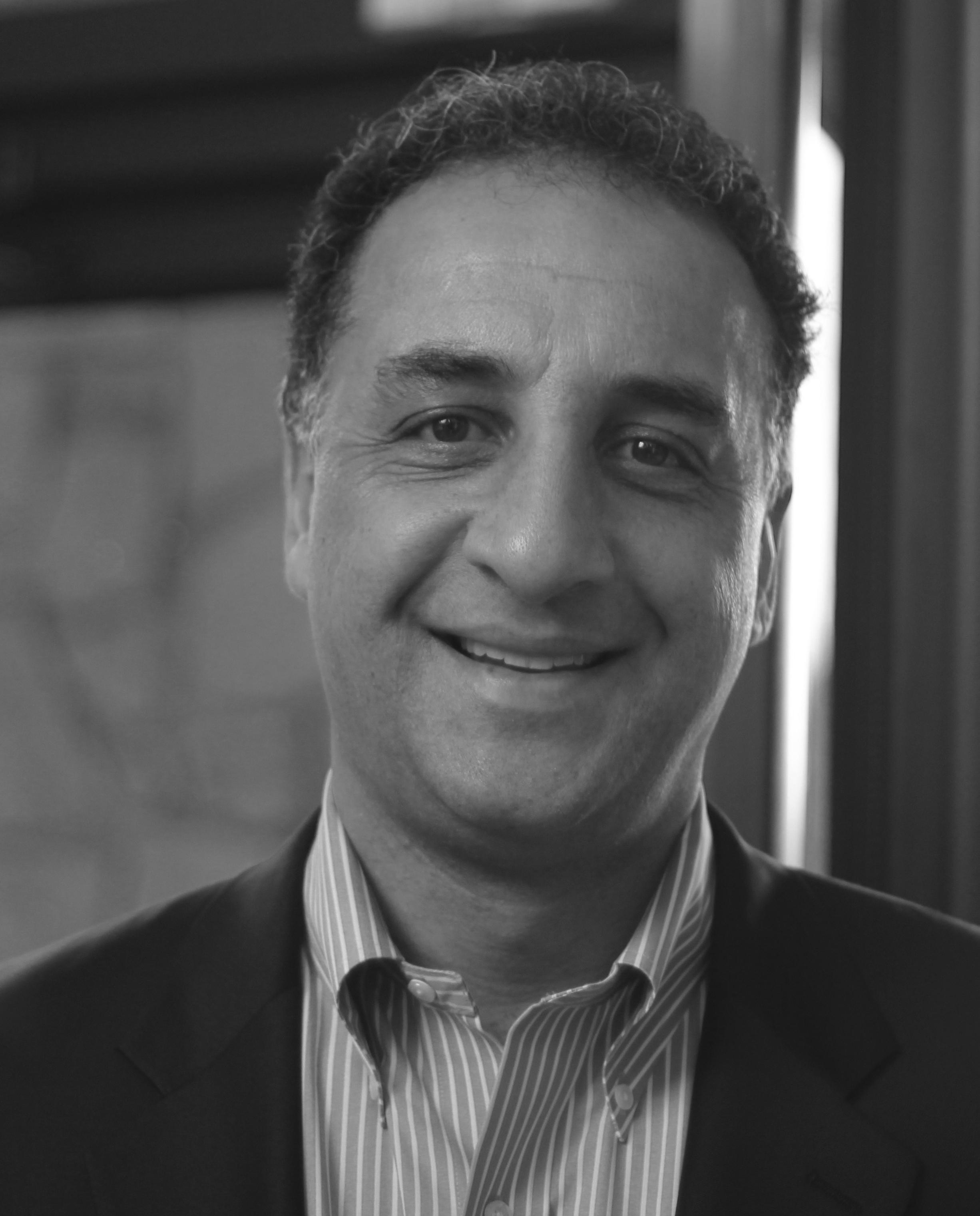 Data Gravity co-founder John Joseph.