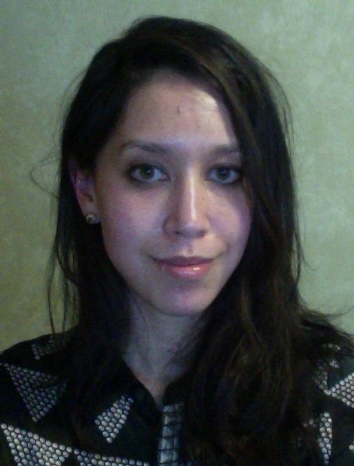 Maris Jensen, creator of Rankandfiled