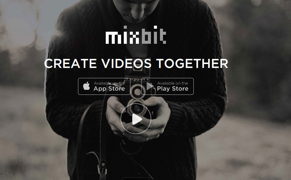 mixbit feature art
