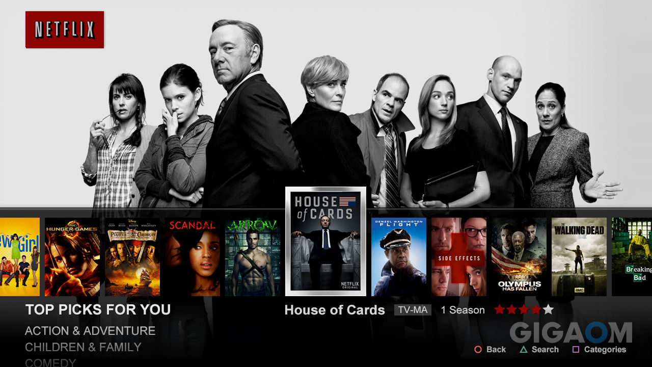 netflix new ui early concept gigaom