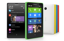 Nokia X group