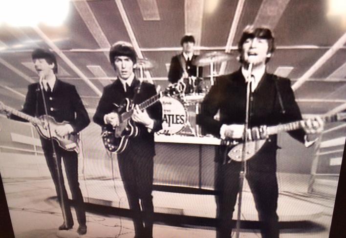 Beatles in 1964