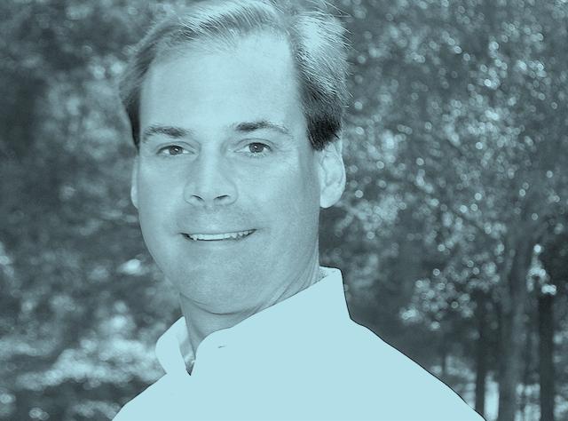 Hortonworks CEO Rob Bearden