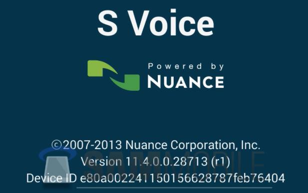 S voice leak 4