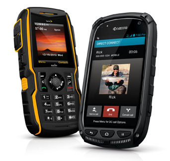 Sprint direct connect PTT — Tech News and Analysis