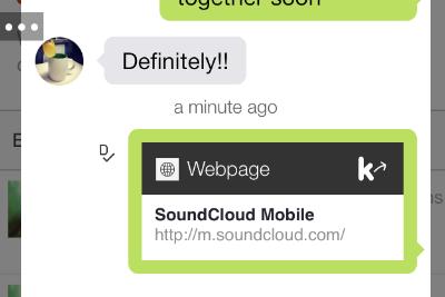 Kik browser screensshot