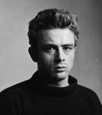 James Dean from @jamesdean page