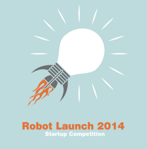 Robot Launch 2014 logo