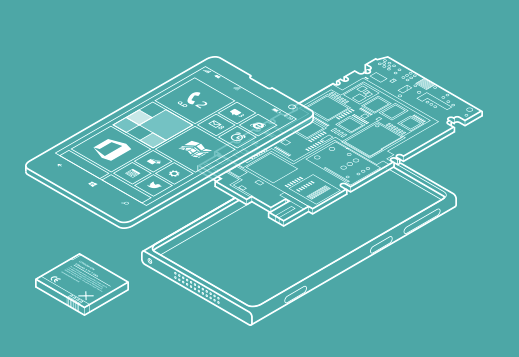 Windows Phone hardware development portal