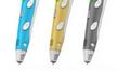 Dim3W 3D printing pen