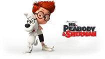 Mr Peabody Sherman