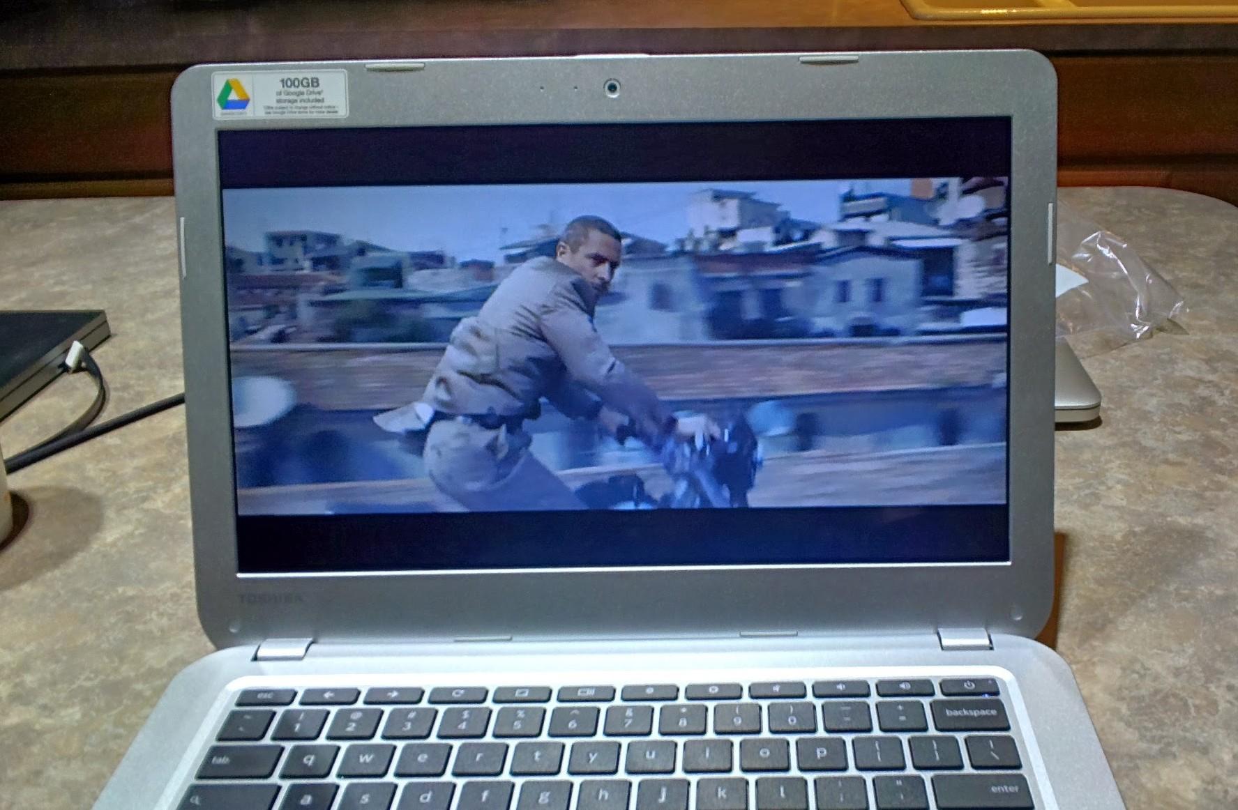 James Bond Netflix
