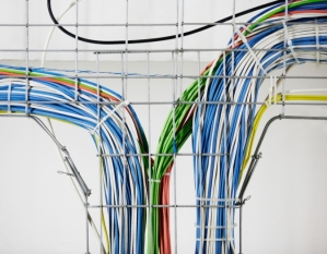 Data Cables Peering