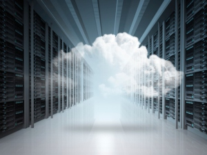 Data server cloud 3
