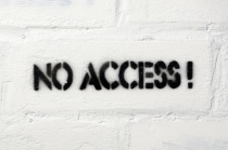 No access censorship