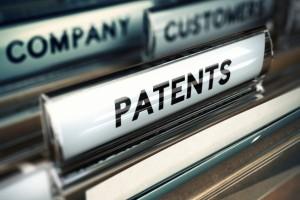 Patent file