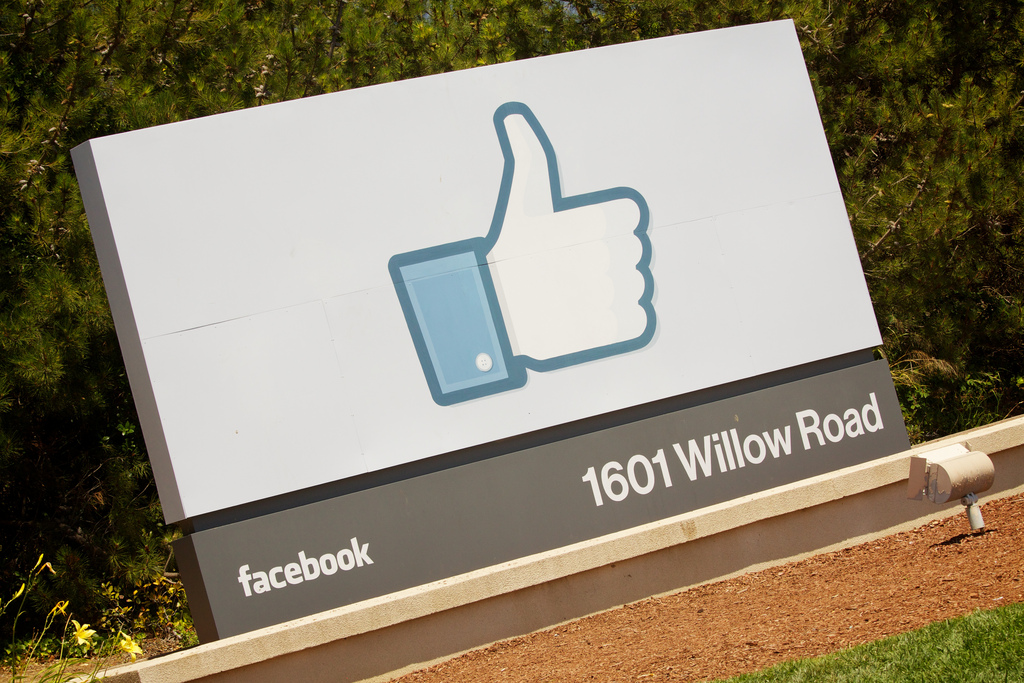 Facebook campus generic