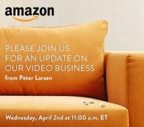 amazon video event