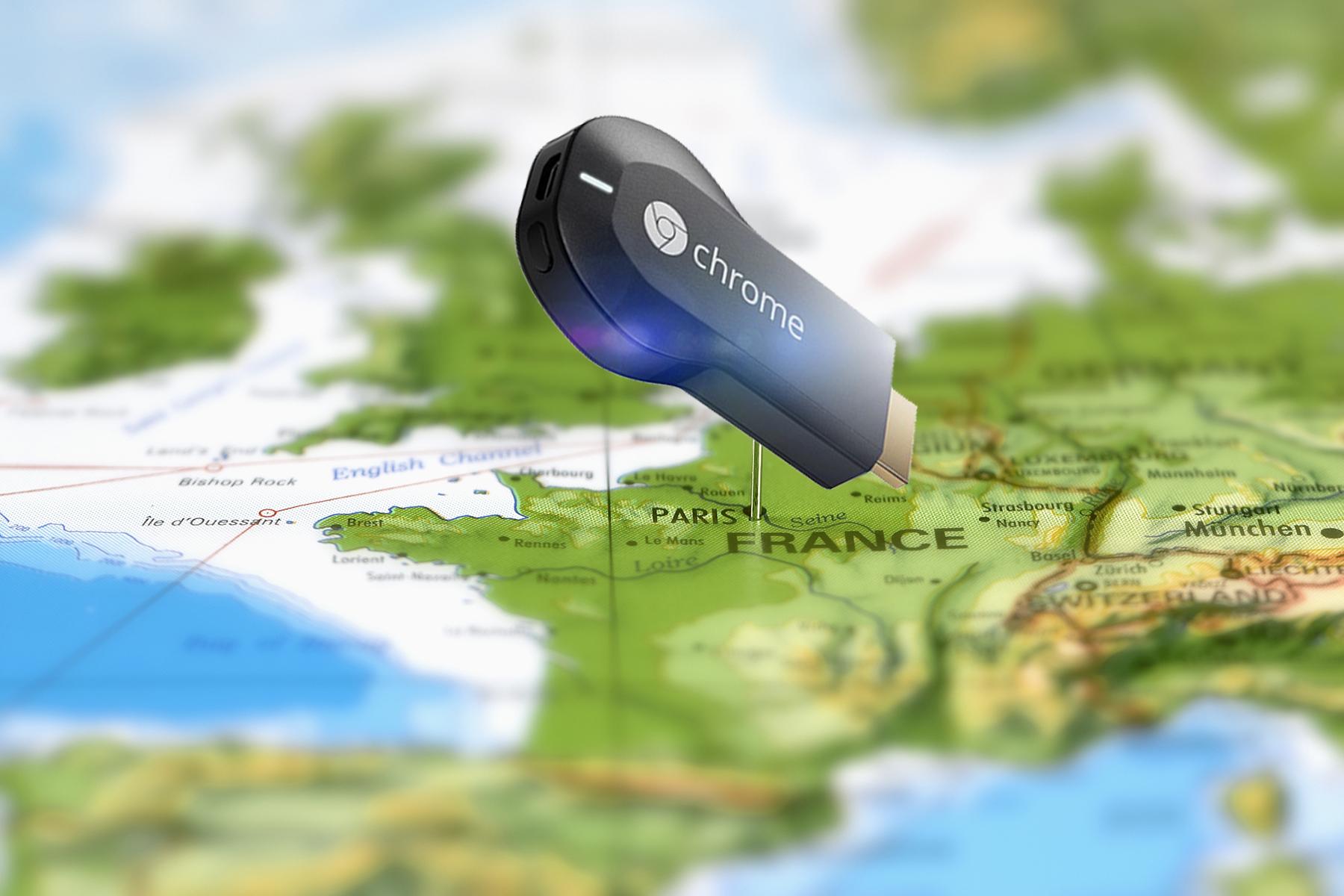 chrome europe pin