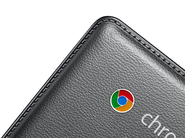 Chromebook 2 logo