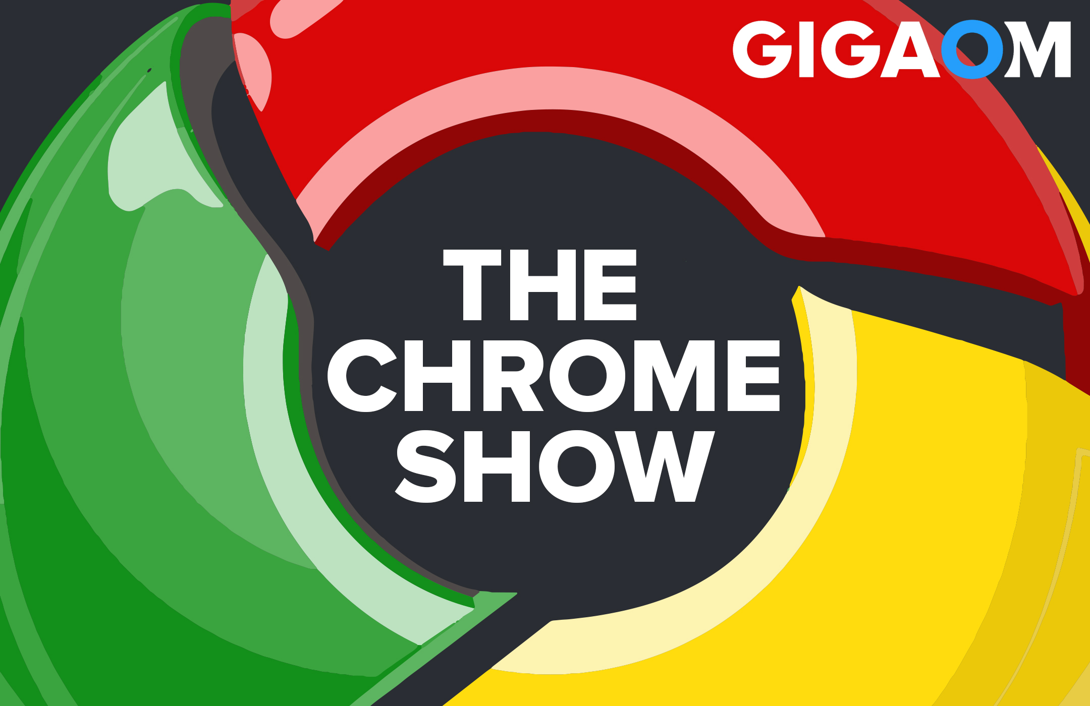 The Chrome Show 2014