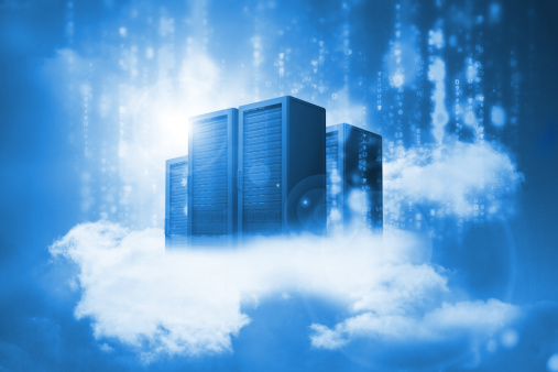 data server cloud