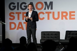 Sean Gourley, Founder and CTO, Quid, Gigaom Structure Data 2014