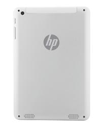 HP 8 back