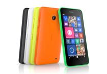 Lumia 630 leak