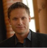 DocuSign CFO Mike Dinsdale.