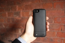 Mophie Space Pack back