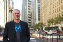 MuleSoft CEO Greg Schott