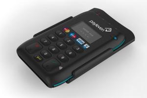 Payleven NFC reader
