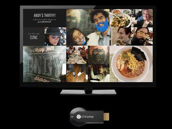 photowall tv