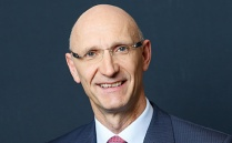 Deutsche Telekom CEO Timotheus Höttges